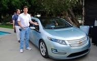 A New Car????