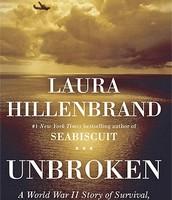 Unbroken A World War 2 Story of Survival