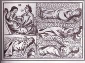 How people get Smallpox