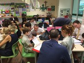 G1AMo: Celebration of Learning!