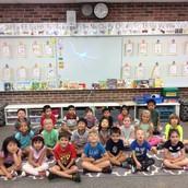 Mrs. Drake's Kindergarten