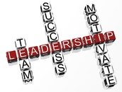 A leader is...