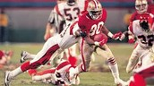 Super Bowl 23, The San Fransisco 49ers vs The Cincinnati Bengals Part 2
