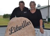 The Litwiller Extravaganza