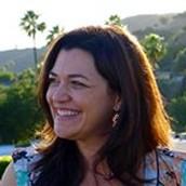 Rebecca Sherman:  Santa Monica, CA