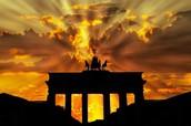 Exploration Seminar > Beyond the Berlin War: Culture, Communication, and Representation