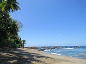 playas balnca