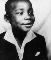 young martin luther king jr