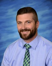 School Administrator Spotlight: Jason Turner, Smithfield Middle School Assistant Principal