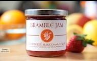 Bramble Jam for $5