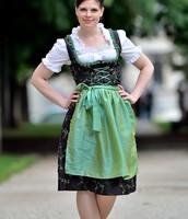 Austrian Attire