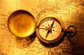 Grandfather's Compass