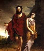 Oedipus (and Antigone)