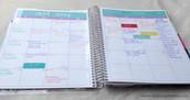 Organized Planner
