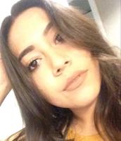 Amber Hernandez