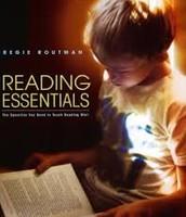Reading Essentials: Regie Routman