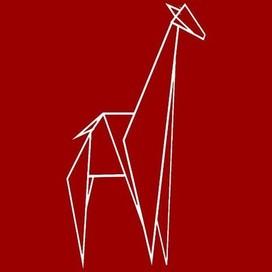 Red Girraffe