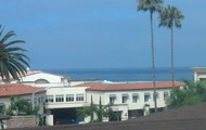 Your view - Ocean breezes all year round.
