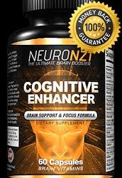 How to Upgrade Your Brain's Power Naturally? Try Neuro NZT