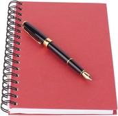 The Writer's Handguide