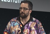 Matt Taylor belittled because of awesome shirt