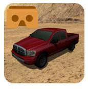 VR Car Driving Simulator