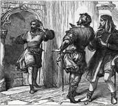 Duncan's Guards