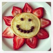 STAAR Breakfast