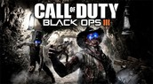 Call of Dut Black Ops lll
