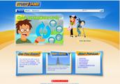 Digital Learning: Scholastic Study Jams