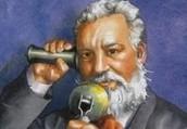 """Alexander Graham Bell's quote"""