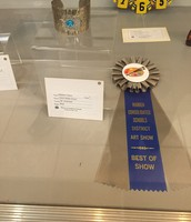 Festival of the Arts 2016- Best of Show Award