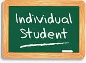 Individual Student Basis