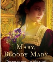 Mary, Bloody, Mary by Carolyn Meyer