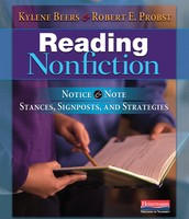 Beers & Probst Introduce Notice & Note for Nonfiction!