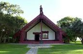 Waitaingi Treaty Signing Grounds