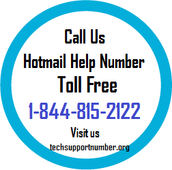 Hotmail Customer Service Number To Fix All HOtmail/Outlook Mail Issues
