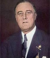 Franklin as president