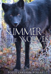 Book of the Week: Summer of the Wolves