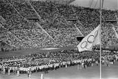 The 1972 Olympics