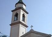 The Chiesa del Cristo