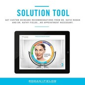 Solution Tool is like a visit to the Doctors themselves!