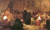 Chapter 13 The Protestant Reformation