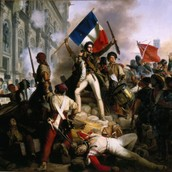 The French Revolution war