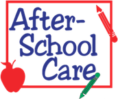 After School Care Donations