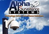 ALPHA SURVEILLANCE SYSTEMS