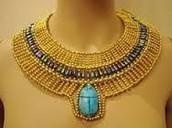 egypt jewelry designers