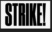 Don't Get A Strike !