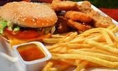 food... :P