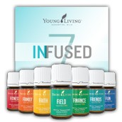 Oola and Young Living - a match made in heaven!